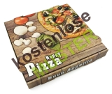 Musterartikel Pizzakarton / Pizzabox Happy Pizza NYC,...