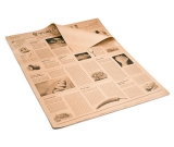 Formatpapier / Tablettunterlage Newspaper 25x38cm,...